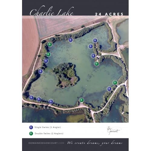 Charlie Lake