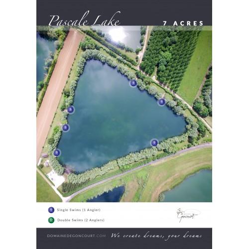 Pascale Lake